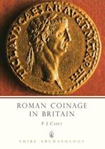 Roman Coinage in Britain (Shire Archaeology, nr. 12)
