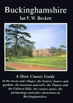Buckinghamshire (The County Guides)