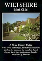Wiltshire (The County Guides)