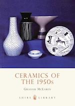 Ceramics of the 1950s (Shire Album S, nr. 363)