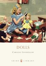 Dolls (Shire Book S, nr. 368)