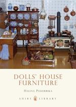 Dolls' House Furniture (Shire Book S)
