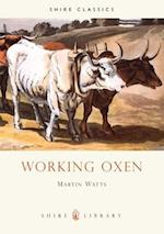 Working Oxen (Shire Album S, nr. 342)