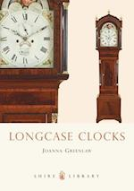 Longcase Clocks (Shire colour book)