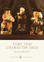 Toby and Character Jugs (Shire Library, nr. 310)