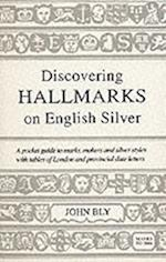Hall Marks on English Silver (Discovering S, nr. 38)