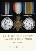 British Gallantry Awards, 1855-2000 (Shire Album S, nr. 39)