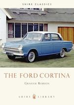 The Ford Cortina af Graham Robson
