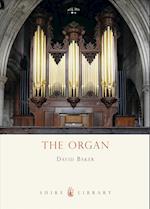 The Organ af David Baker