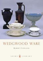 Wedgwood Ware (Shire Album, nr. 321)