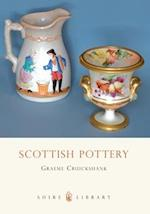 Scottish Pottery (Shire Album, nr. 1)