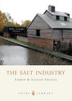 The Salt Industry (Shire Album, nr. 452)