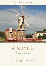 Windmills (Shire Album S, nr. 456)