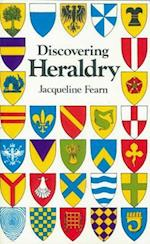 Discovering Heraldry (Discovering Books, nr. 250)