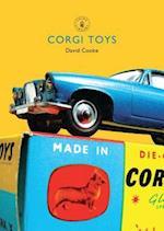 Corgi Toys (Shire Library, nr. 462)