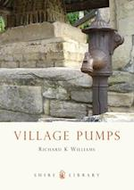 Village Pumps (Shire Library, nr. 482)