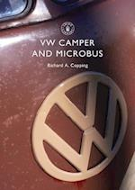 VW Camper and Microbus (Shire Library, nr. 486)