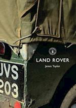 Land Rover af James Taylor