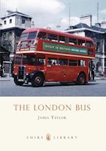 The London Bus (Shire Library, nr. 499)