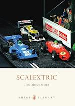 Scalextric (Shire Library, nr. 572)