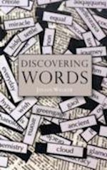 Discovering Words af Julian Walker