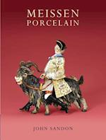 Meissen Porcelain (Shire Collections, nr. 4)