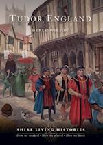 Tudor England af Derek Wilson