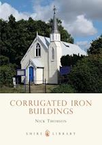 Corrugated Iron Buildings (Shire Library, nr. 592)