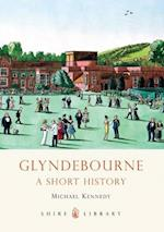Glyndebourne (Shire Library, nr. 621)