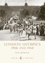 London Olympics (Shire Library, nr. 622)