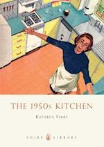 The 1950s Kitchen (Shire Library, nr. 627)