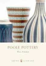 Poole Pottery (Shire Library, nr. 631)