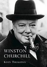 Winston Churchill (Shire Library, nr. 642)
