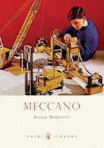 Meccano (Shire Library, nr. 653)