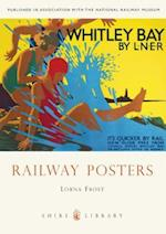 Railway Posters (Shire Library, nr. 658)