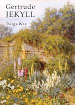 Gertrude Jekyll (Shire Library, nr. 663)