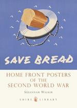 Home Front Posters (Shire Library, nr. 682)