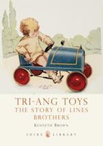 Tri-Ang Toys (Shire Library, nr. 684)