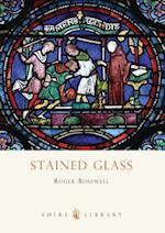 Stained Glass (Shire Library, nr. 686)