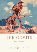 The Scouts (Shire Library, nr. 690)