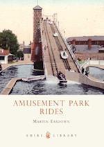 Amusement Park Rides (Shire Library, nr. 693)