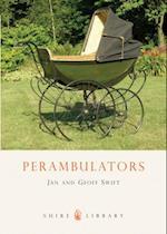 Perambulators (Shire Library)