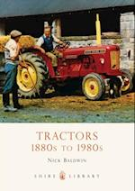 Tractors (Shire Library)
