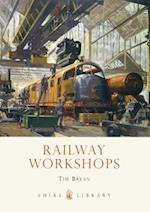 Railway Workshops af Tim Bryan