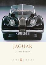 Jaguar (Shire Library, nr. 709)