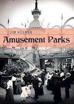 Amusement Parks (Shire Library, nr. 715)