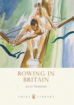 Rowing in Britain af Julie Summers
