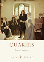 Quakers (Shire Library, nr. 752)