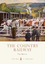 The Country Railway af Tim Bryan