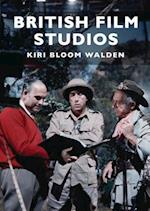 British Film Studios (Shire Library, nr. 763)